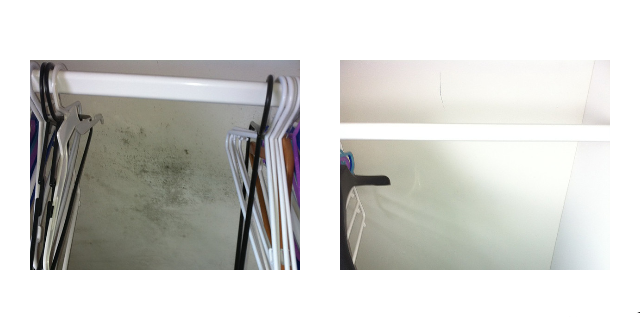 Drywall image for Healthy Home Mold Services